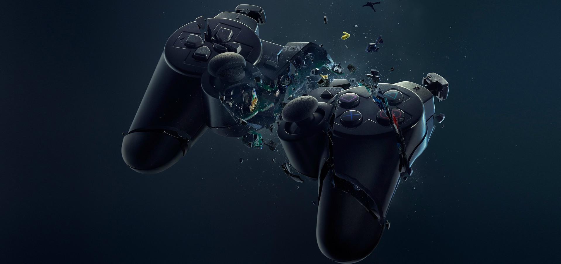 video games ps4 ηλεκτρονικα παιχνιδια ικαρία