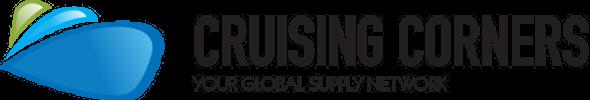 logo cruising corners
