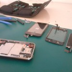 αλλαγή οθόνης σε iphone ικαρία