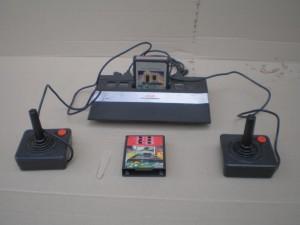 ηλεκτρονικά παιχνίδια atari