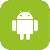 android green icon